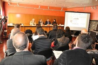 12 municipis del Ripollès aplicaran mesures d'estalvi i eficiència energètica a través del Punt d'InfoEnergia.