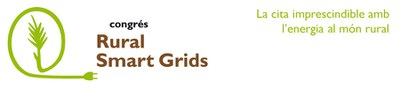 """2n Congrés """"Rural Smart Grids"""". Recollida de comunicacions.."""