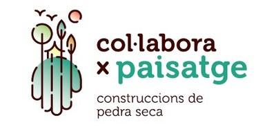 """ADRINOC i l'Observatori del Paisatge de Catalunya signen un conveni de col·laboració per impulsar les actuacions del projecte de cooperació """"COL·LABORAxPAISATGE""""."""