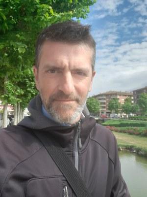 Joan Jordi Obiols, tècnic d'Habitatge del Consell Comarcal de l'Urgell.