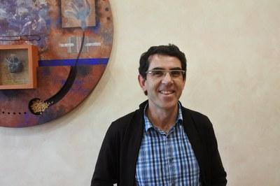 """Amb """"Col·labora x Paisatge"""" volem anar més enllà de l'aposta per la diversificació empresarial en entorns rurals i treballar també per la dinamització de les zones rurals a partir del paisatge Local"""".  En parlem amb Jordi Terrades."""