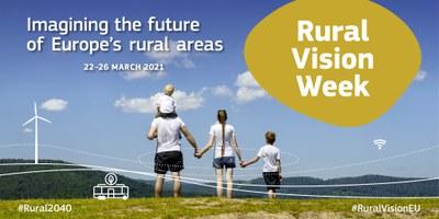 Rural Vision Week.