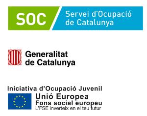 """ARCA incorpora una jove vinculada al """"Programa de Garantia Juvenil de Catalunya""""."""