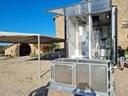 ARCA presenta el primer escorxador mòbil de l'Estat espanyol als ramaders