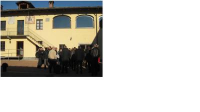 ARCA va assistir a Torino a la presentació dels primers resultats del projecte PADIMA.
