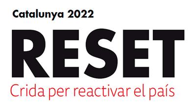 Catalunya 2022: una crida per reactivar el país.