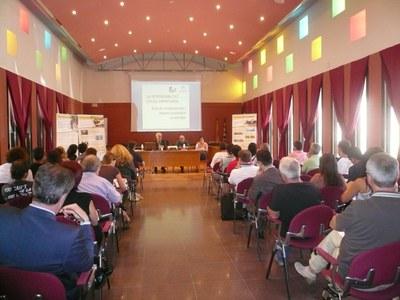 Celebració de la jornada sobre la Responsabilitat Social Empresarial (RSE)  i la propera Convocatòria d'ajuts Leader corresponent a l'anualitat 2011.