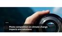 Climate Change PIX: concurs fotogràfic sobre impacte i solucions del canvi climàtic