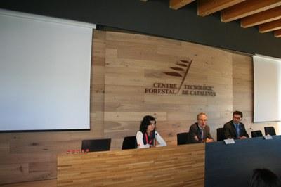 """Com fomentar l'ocupació juvenil en l'àmbit rural centra la primera jornada del """"Seminar on rural youth migrations and employment""""."""