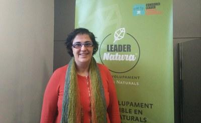 """""""Compatibilitzar entorn rural, natura, sostenibilitat i activitat econòmica és possible"""". En parlem amb Marian Rius."""