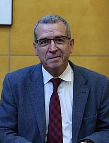 Francesc Boya - Secretari General per al Repte Demogràfic.