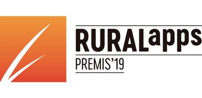 Convocada la VI edició del premi Ruralapps 2019.