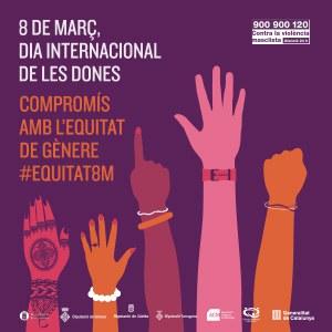 Dia Internacional de les Dones .
