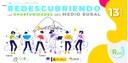 Diàlegs REDR Joves: Redescobrint les oportunitats del medi rural