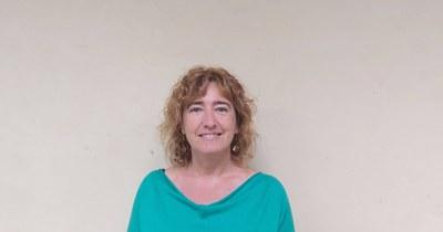 Anna Porté, coordinadora de l'Oficina Jove de la Noguera.