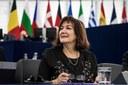 Dubravka Suica, vicepresidenta de la Comissió Europea i comissionada de Democràcia i Demografia: «Les regions que pateixen despoblament no han de patir també una disminució en les inversions»
