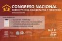 El Congrés Nacional sobre Habitatge Col·laboratiu i Territori se celebrarà els dies 16 i 17 de juny