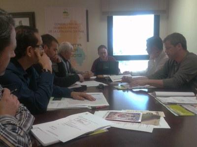 El Consorci per al Desenvolupament de la Catalunya Central aprova les propostes d'ajut de la convocatòria 2012 del programa Leader.