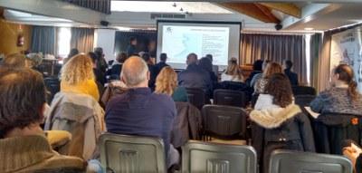 El Desenvolupament Local Participatiu al GALP Costa Brava: Resultats i Oportunitats d'implementació de l'Estratègia Marítima de Catalunya al territori.