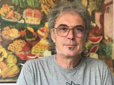 Lluís Jubert - Impulsor d'Espais del Rec.