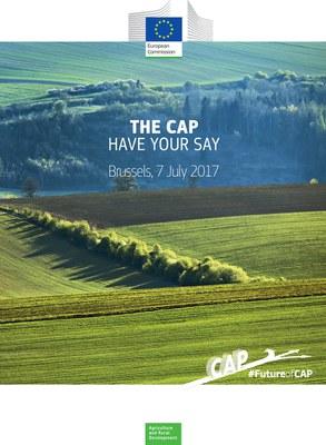 El futur de la Política Agrària Comuna passa per la seva simplificació i modernització.