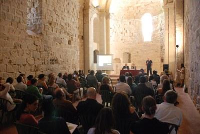 """El govern de la Generalitat vol convertir la RSE en un """"projecte de país"""" i implicar-hi totes les administracions ."""