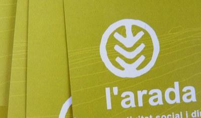 El Ministeri premia el projecte d'atenció a la dependència de l'associació l'Arada.