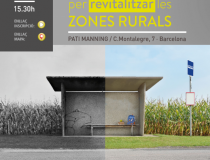El món rural debat com regular els espais agraris per revitalitzar el món rural.