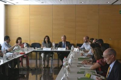 El Programa de Desenvolupament Rural de Catalunya 2007-2013 ja ha assolit el 69,91% d'execució.
