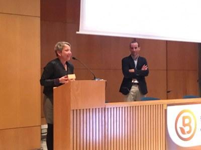 El projecte ENFOCC millor actuació en comunicació i difusió en els Premis Biomassa de Catalunya 2017.