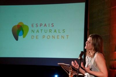 """El projecte """"Espais Naturals de Ponent"""" esdevé un projecte de dinamització social i econòmica del territori."""
