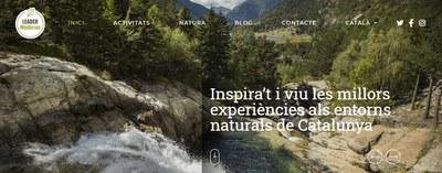 Projecte Leader Natura.