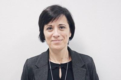 Ester Manzano i Peláez - Directora General d'Administració Digital.