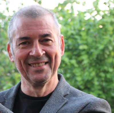 Jean-Yves Pineau, director de Les Localos.
