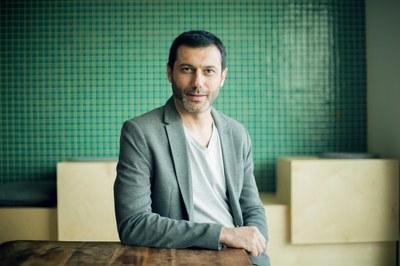 Albert Cañigueral - membre cofundador de la xarxa Ouishare i fundador i editor del blog Consumo Colaborativo (Foto: Laia Albert).