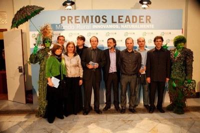 Els Premis Leader mostren la importància del desenvolupament rural.
