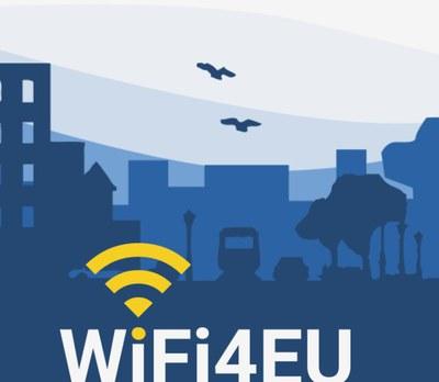 """En marxa la primera convocatòria """"WiFi4EU""""."""