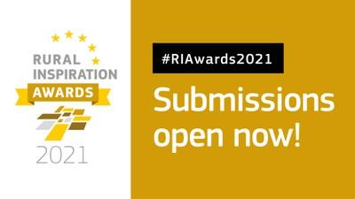 Rural Inspiration Awards 2021.