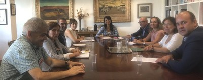 Es crea el subgrup LEADER i un Fòrum de seguiment de la M19 LEADER.