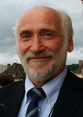 Gérard Peltre.