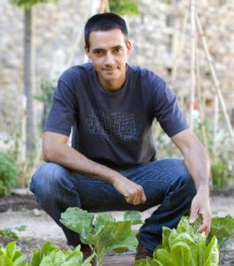 Jordi Puig - assessor agroecològic.