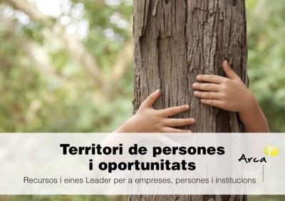 """Es presenta la """"Caixa d'Eines LEADER""""."""