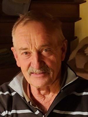 Georges Zinsstag - membre del GAL Cévennes.