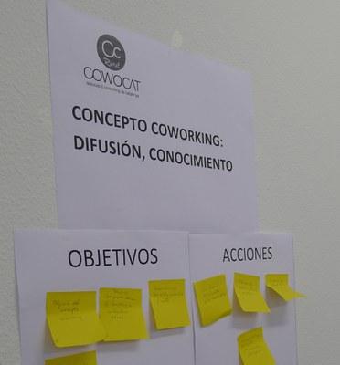 """Grups d'Acció Local d'Espanya i França es fixen en el projecte """"COWOCAT_RURAL"""" per retenir i atraure talent als territoris rurals."""