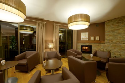 Hotel Cotori, la recuperació d'un hotel amb història.