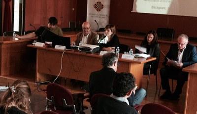 L'Assemblea de l'Associació d'Iniciatives Rurals de Catalunya es reuneix a Balaguer.