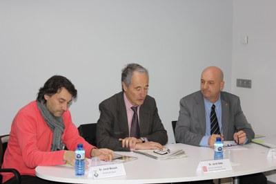 L'Associació d'Iniciatives Rurals de Catalunya celebra la seva Assemblea General a Ripoll.