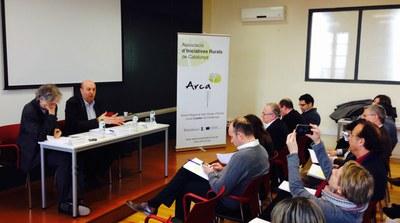 L'Associació d'Iniciatives Rurals de Catalunya renova els membres de l'Assemblea i nomena la nova  Junta Directiva.
