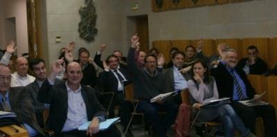 L'Associació d'Iniciatives Rurals de Catalunya renova la seva Junta Directiva i Assemblea General.