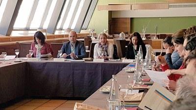L'Associació Leader Ripollès Ges Bisaura és l'amfitrió de la V Jornada d'Intercanvi d'Experiències Leader, organitzada per la Red Rural Nacional.